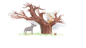 Apple Tree Man