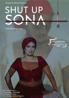 Shut Up Sona