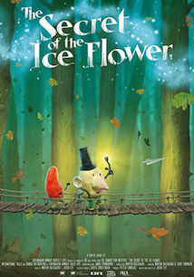 The Secret of the Ice Flower