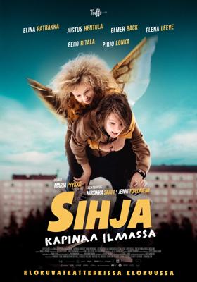 Sihja, the Rebel Fairy